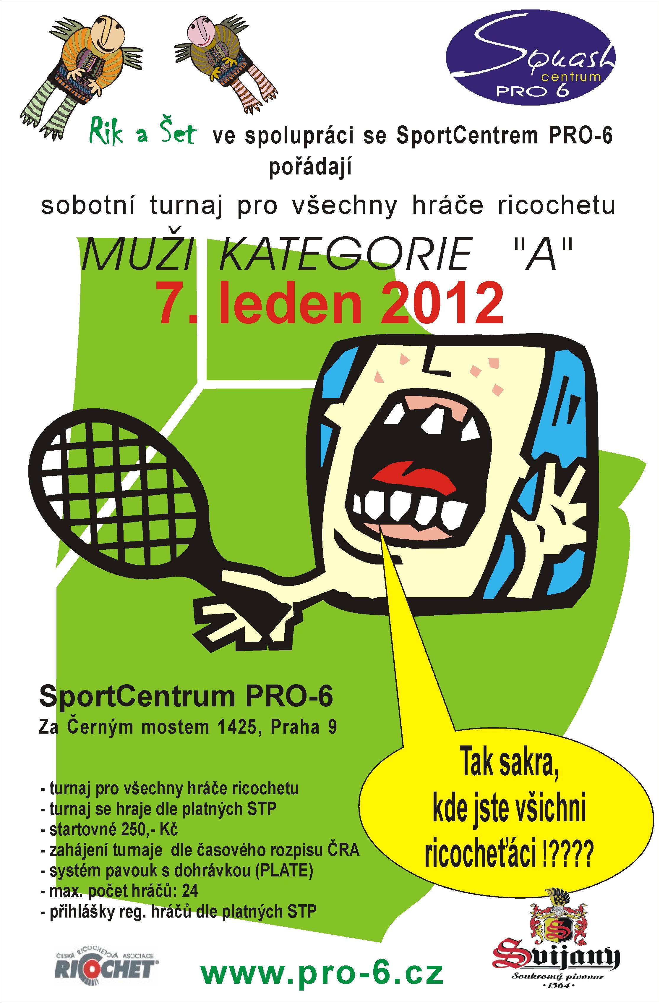 7811290f0f e-Ricochet - Liga hráčů (Tour) » 2011 2012 » muži